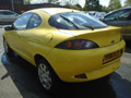Ford Puma Millenium Coupe